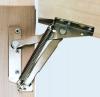 Nůžky sklopných dveří
