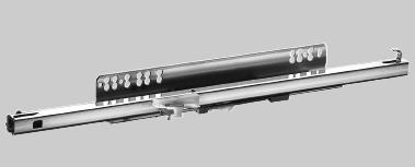 Dynamic 832 částečný s trnem  350 mm