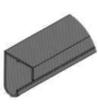 Laguna Profil K-040 jednoduchý skříňový