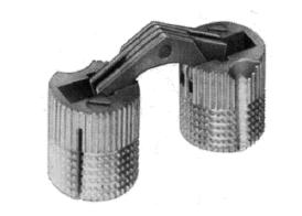 Pant cylindrický Ms d=12mm